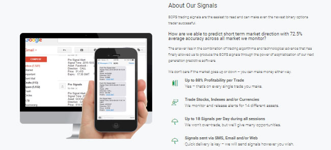 Binary options pro signals review 2020